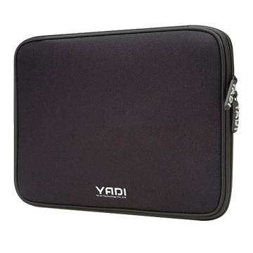 YADI 亞第科技 15.4-16YD-156NBW/黑/寬螢幕NB抗震防護袋