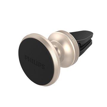 PHILIPS  DLK35006車用出風口磁吸式手機支架