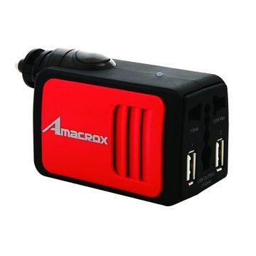FSP GROUP 全漢 Amacrox Auto120 行動車用充電器