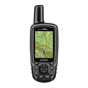GARMIN GPSMAP 64St 全能進階雙星定位導航(福利品出清)