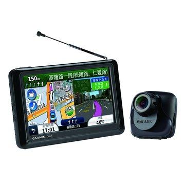 GARMIN Nuvi 2585R plus數位電視行車導航(福利品出清)