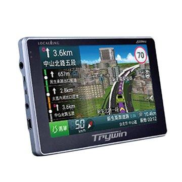 "Trywin 碁碩 DTN-X688 5""衛星導航機(福利品出清)"