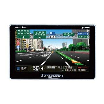 Trywin 碁碩 DTN-X680 5多媒體娛樂衛星導航機(福利品出清)