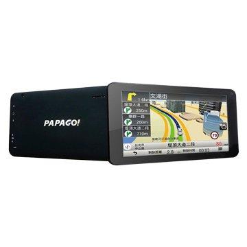 papago 趴趴走GoPad7 WiFi聲控導航平板