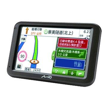 Mio Classic 520 語音車用導航(福利品出清)