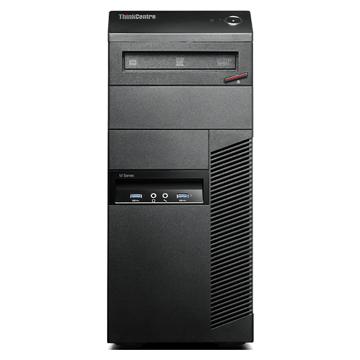 lenovo 聯想 M83/10AGA0FHTW/I5/W8P商用電腦(福利品出清)