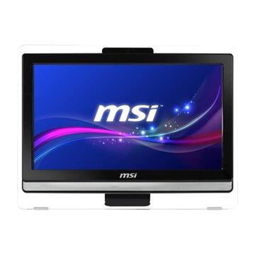 MSI 微星 AE201-094TW/B54464G50S7 AIO商用電腦(福利品出清)
