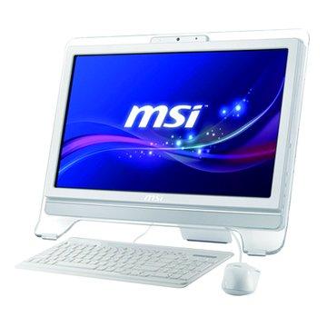 MSI 微星 AE2081 20多點觸控液晶電腦(福利品出清)