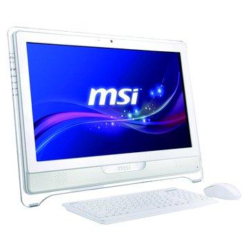 MSI 微星 AE2281G/i3/21.5多點觸控電腦(福利品出清)