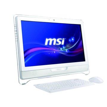 MSI 微星 AE2211G/i3-2120/21.5多點觸控電腦(福利品出清)