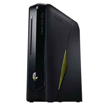 DELL 戴爾 ALWX51R-5628TW(I5-4460S/16G/1T/960-2G/W8.1)電競電腦(福利品出清)