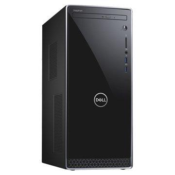 DELL 戴爾3670-R1208STW/G5400/4G/1T/Wifi/W10電腦(福利品出清)