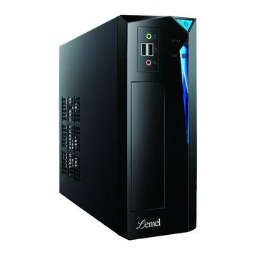 LEMEL 聯強 創4紀四核(J1900/4G/500G/W8.1)迷你電腦(福利品出清)