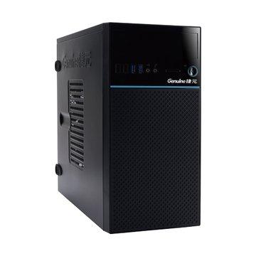 GENUINE 捷元10代I510400//8G/1TSSD/GTX1650/W10H六核大容量電競(福利品出清)
