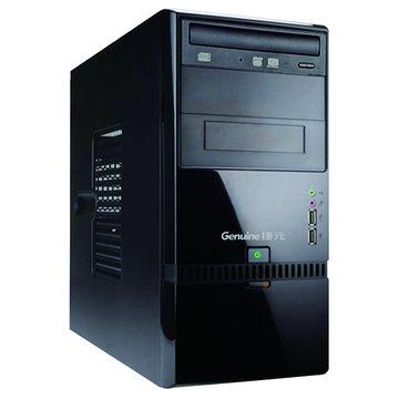 GENUINE 捷元 新雙核效能/i3/3Y電腦(福利品出清)