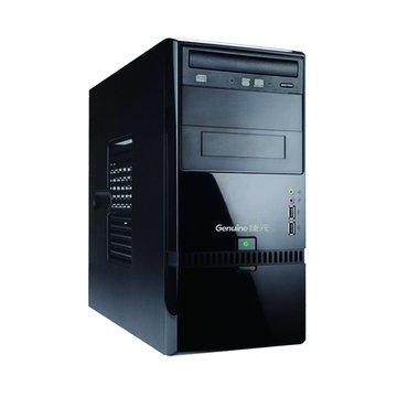 GENUINE 捷元 無敵雙核II/i3-2120電腦(福利品出清)