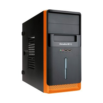 GENUINE 8代G4900/4G/128SSD/NODVD/W10雙核超值電腦