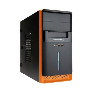 GENUINE 捷元i38100/4G/1T/DVDRW/nos文書電腦(福利品出清)