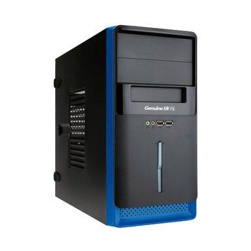 GENUINE 9代i39100F/8G/1T/GT1030/W10H四核獨顯電腦