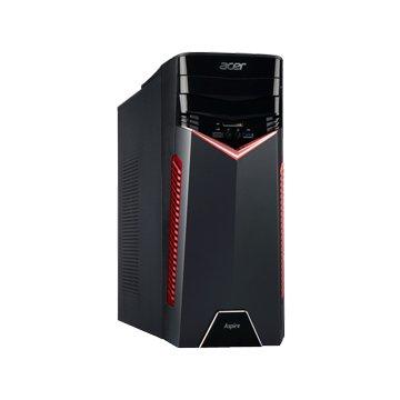 acer 宏碁 GX-785-I57400/8G/1T+256G/1060/W10雙碟電競電腦