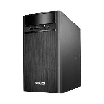 ASUS 華碩 K31CD-0131A640GTT/I56400/8G/1T+128GSSD/GT730-2G/W10雙碟電腦(福利品出清)