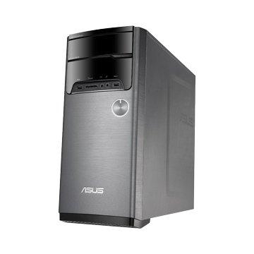 ASUS 華碩M32CD-0141C640GXT/I56400/8G/1T+128GSSD/GTX750-/W10雙碟電競機(福利品出清)