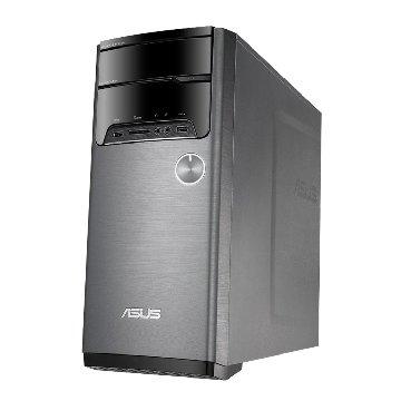 ASUS 華碩 M32CD-K-0071C740GXT/I57400/1050/8G/1T+128G雙碟電競機