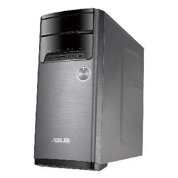 ASUS 華碩 M32CD-K-0021C740UMT/I57400/8G/128GSSD/500W/W10電腦(福利品出清)