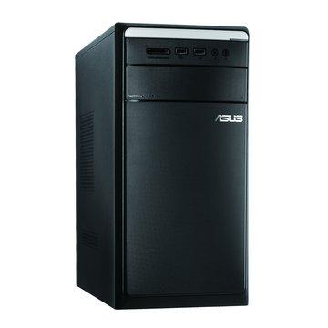 ASUS 華碩 M11BB-650G77E(A8-6500/4G/500G/R7240-2G/W7)電競電腦(福利品出清)