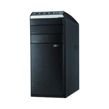 ASUS 華碩 M51BC-630GA7E-G1(FX6300/4G/1T/R7240-2G/W7)電競電腦(福利品出清)