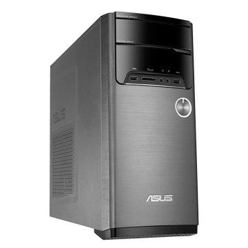 ASUS 華碩M32CD-0061C640GXT/SSD/W10獨顯電競電腦(福利品出清)