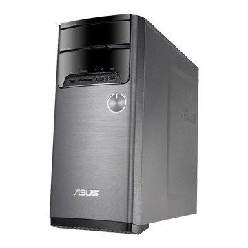 ASUS 華碩 M32BF-0011C630GTS(A4-6300/4G/1T/G720-2G/W81)電腦(福利品出清)