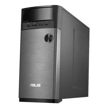 ASUS 華碩 M12AD-0011A416GTS(i3-4160/4G/1T/G720-2G/W81)電腦(福利品出清)