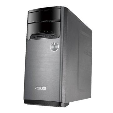 ASUS 華碩M32CD-0081C670GTT/I76700/4G/1T/730-2G/W10獨顯電腦(福利品出清)