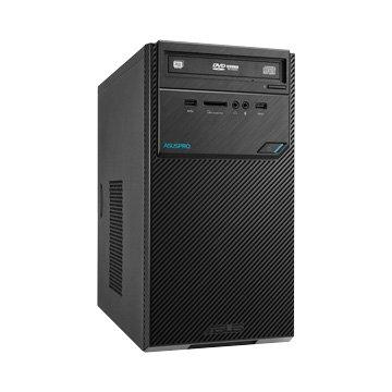 ASUS 華碩H-D320MT-I57400043T/Wif雙碟獨顯電腦