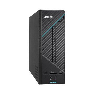 ASUS H-D320SF-0G3930007T/G3930/4G/1T/W10迷你電腦