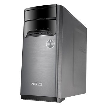 ASUS 華碩 M32CD-K-0061C740GXT/I57400/970/8G/1T+128G/W10雙碟電競電腦