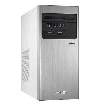 ASUS 華碩H-S640MB-I58400005T/8G/1T+128G/1050/Wifi雙碟電競機(福利品出清)
