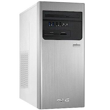 ASUS H-S640MB-I58400006T/8G/1T+128G/1030/W10/Wifi雙碟獨電腦