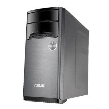 ASUS 華碩M32CD-0211C670GXT/I76700/8G/1T/GTX950M-2G//W10電競電腦(福利品出清)