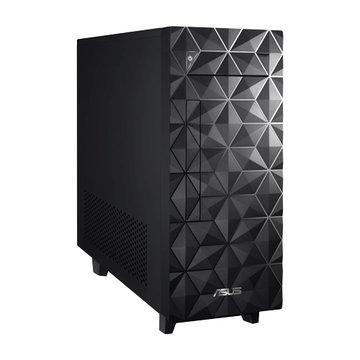 ASUS 華碩H-S340MF-I79700017T/i79700/8G/1T+256G/GTX1660雙碟電競機