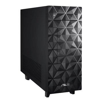 ASUS 華碩H-S340MF-59400F062T/8G/1T+256G/GTX1650/W10H雙碟電競