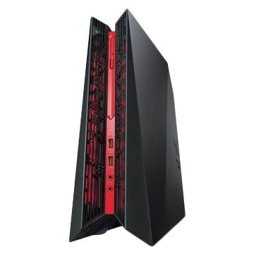 ASUS 華碩 G20CB-0121A670GXT/I76700/16G/1R+512G/GTX1080-8G/W10電競電腦(福利品出清)