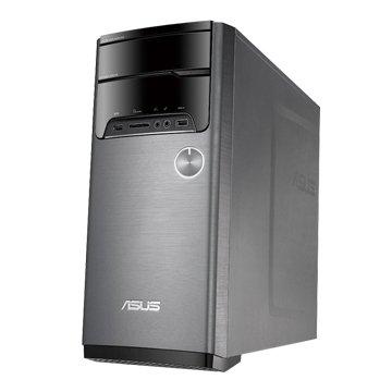 ASUS 華碩 M32CD-0031A640UMT/I56400/4G/1T/W10/500W電腦
