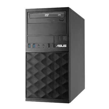 ASUS 華碩 MD580-I5績效滿分/I56500/8G/1T/W10降W7Pro商用電腦(福利品出清)