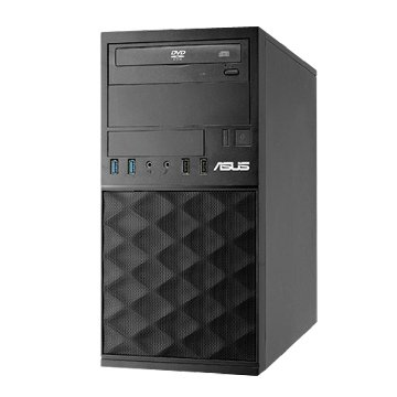 ASUS 華碩 MD580-I5績效滿分I56500/8G/1T/W10 Pro商用電腦(福利品出清)