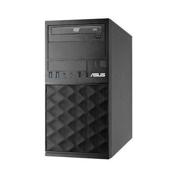 ASUS 華碩 MD590-I57500001DNOS商用電腦