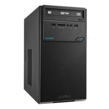 ASUS 華碩 D320MT-I36100045C/04R/I36100/4G/1T/W10P 商用電腦