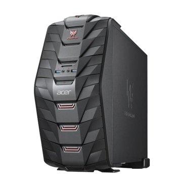 acer 宏碁 Predator G3-710-I56400/960/W10電競電腦(福利品出清)