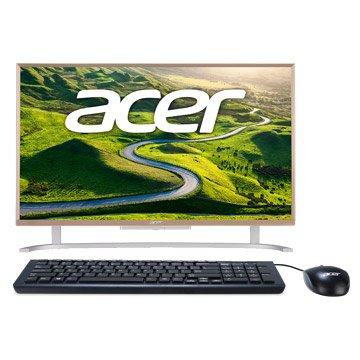 "acer 宏碁 C22-760-I36100U/8G/1T/W10/21.5""液晶電腦(福利品出清)"